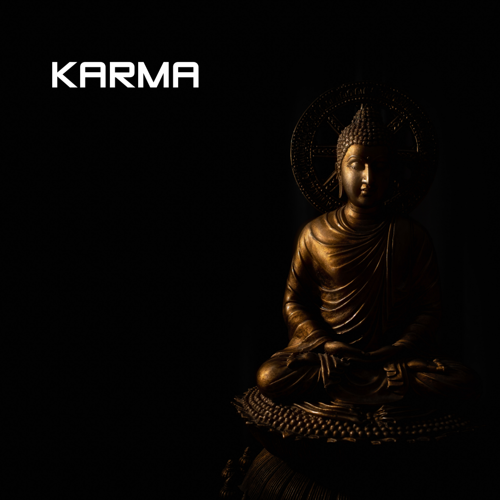 KARMA, una marca que te invita hacer una pausa